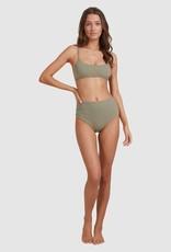 BILLABONG Sol Searcher Hi Retro Bikini Bottom