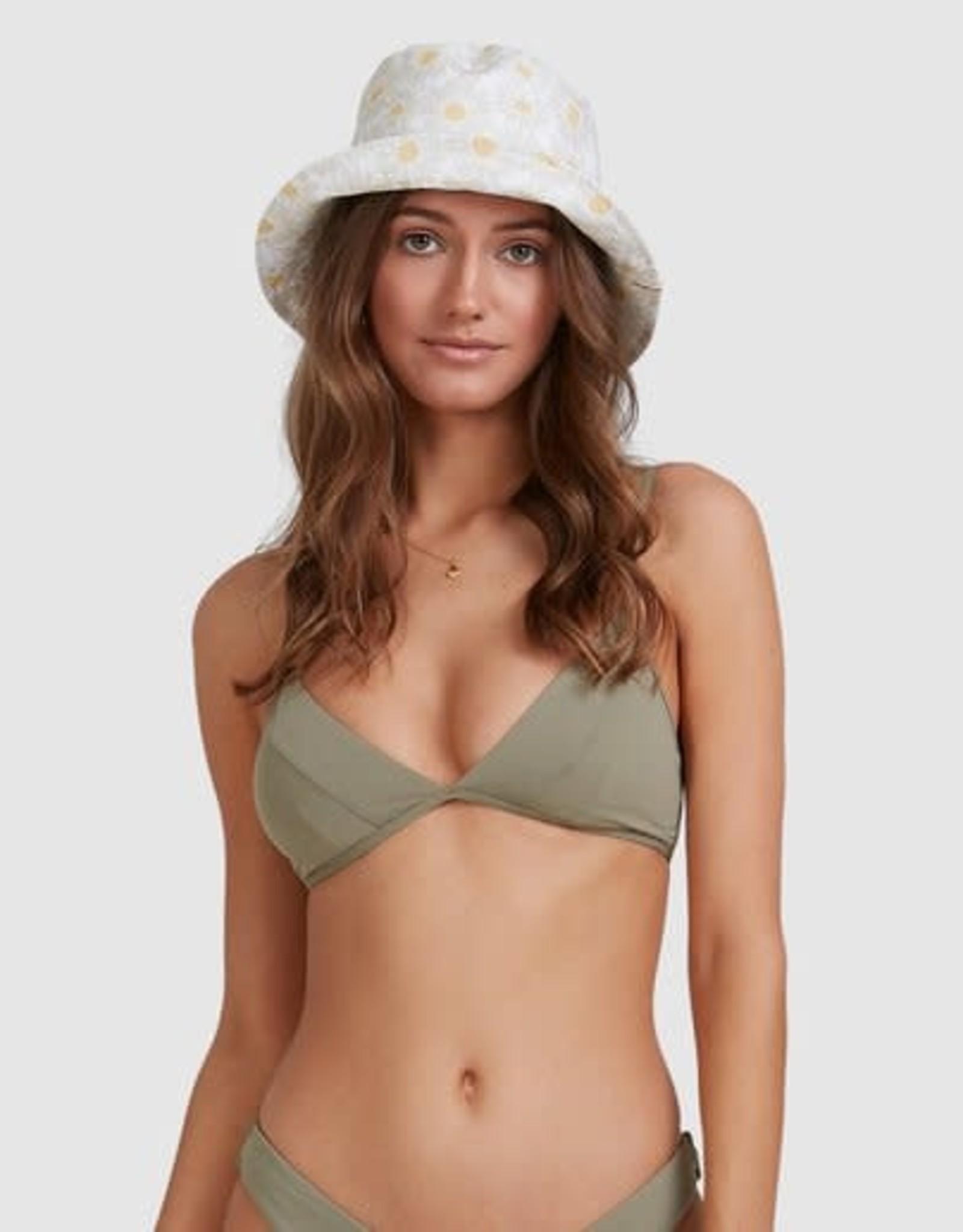 BILLABONG Sol Searcher Charlie Trilette Bikini Top