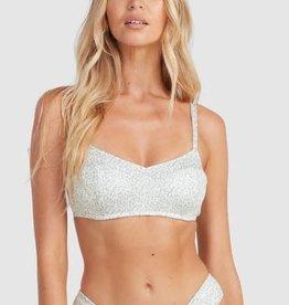 BILLABONG Seabloom Vintage D/DD Bralette Bikini Top