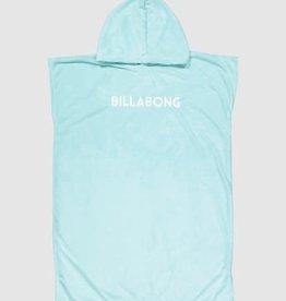 BILLABONG Girls Hoodie Towel