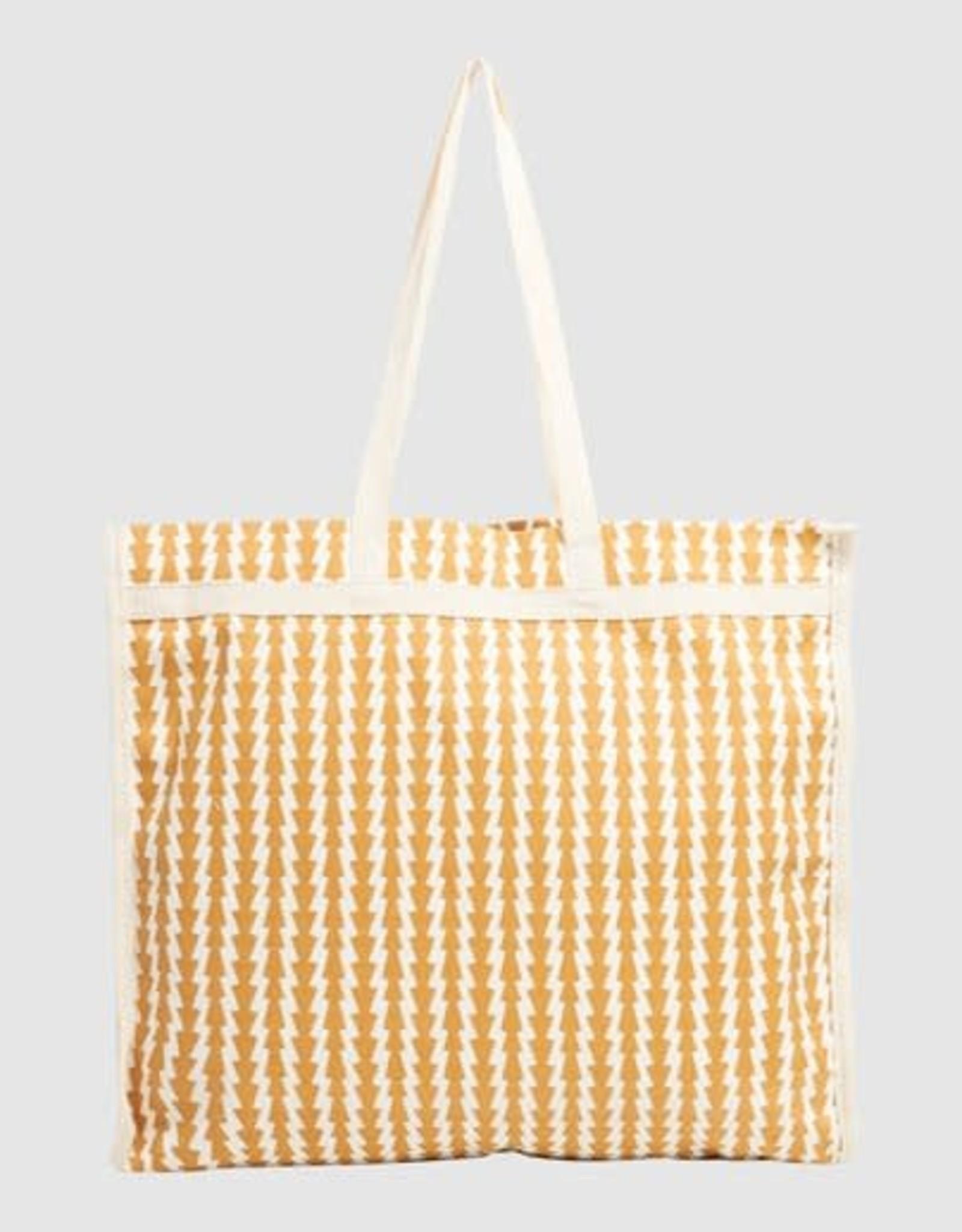 BILLABONG Clambake Shopper Tote Bag