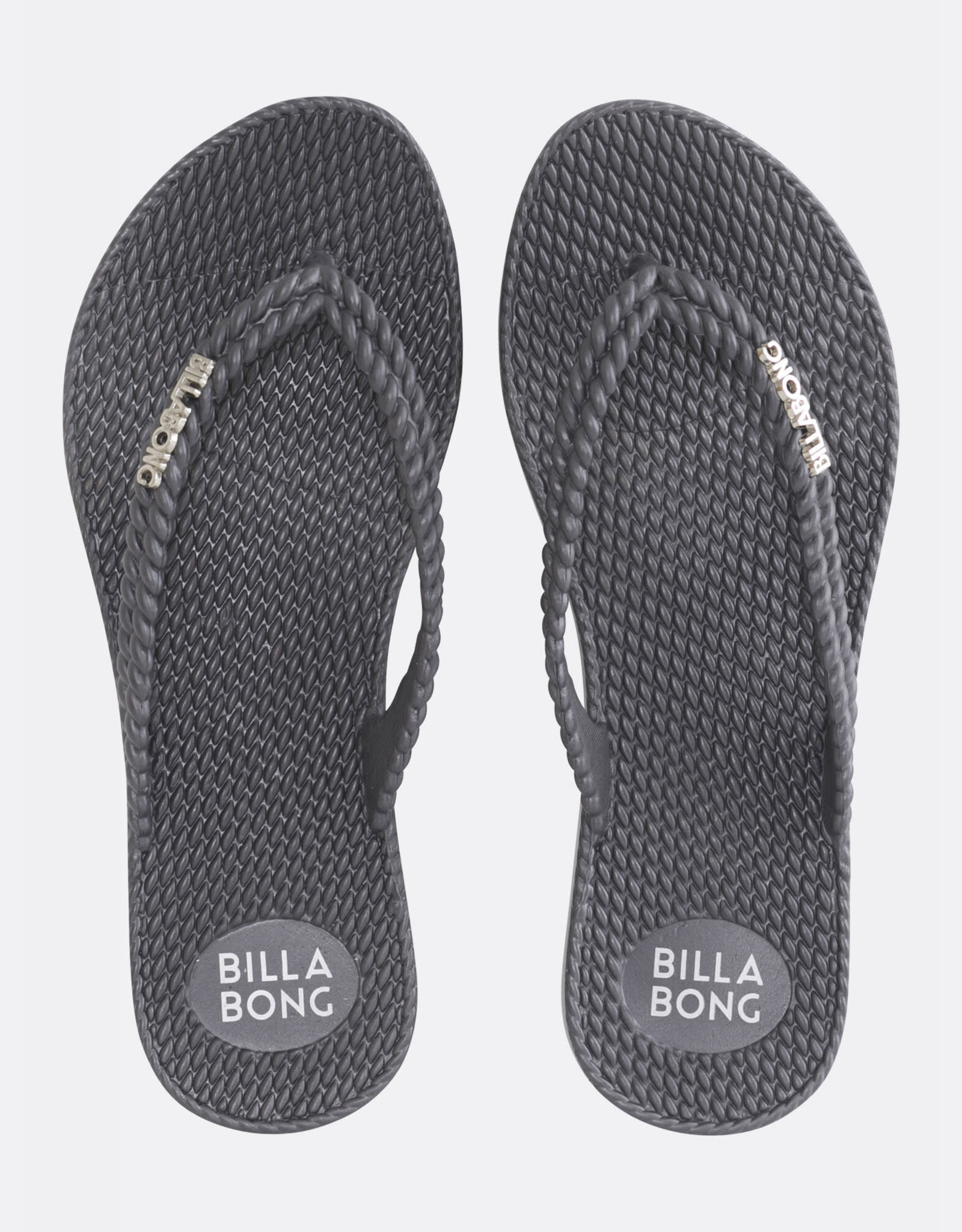 BILLABONG Kick Back Metallic Thong