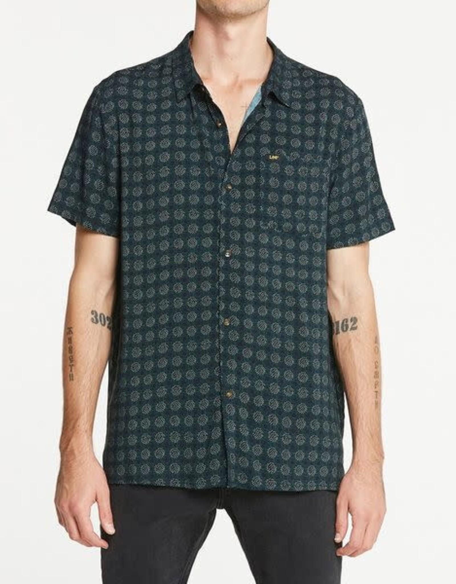 LEE Pop Rocks S/S Shirt