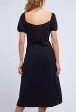 ALL ABOUT EVE Savanna Midi Dress