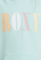 ROXY Girls Indian Poem Hoodie - Size 4