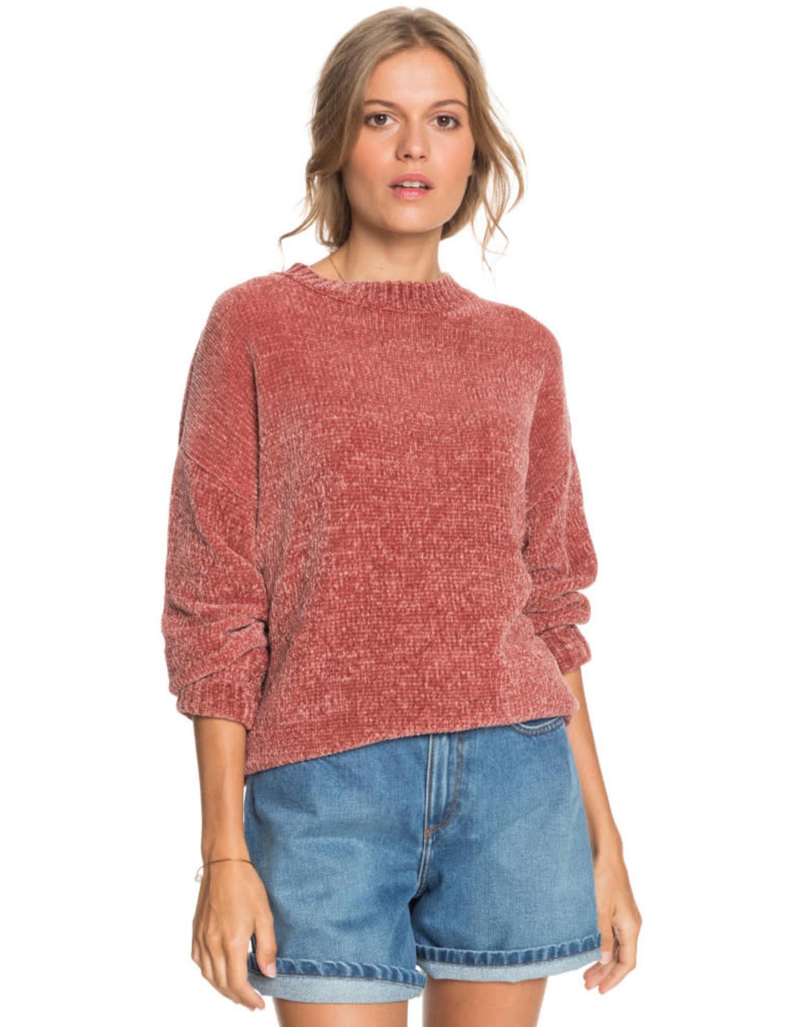 ROXY Miss It All Knit