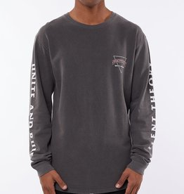 SILENT THEORY Storm Eagle LS Tee