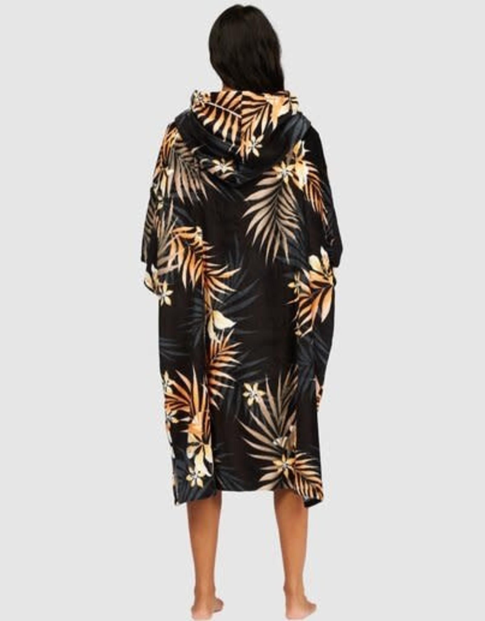 BILLABONG Womens Hooded Towel