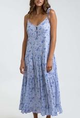 RHYTHM Bloom Maxi Dress