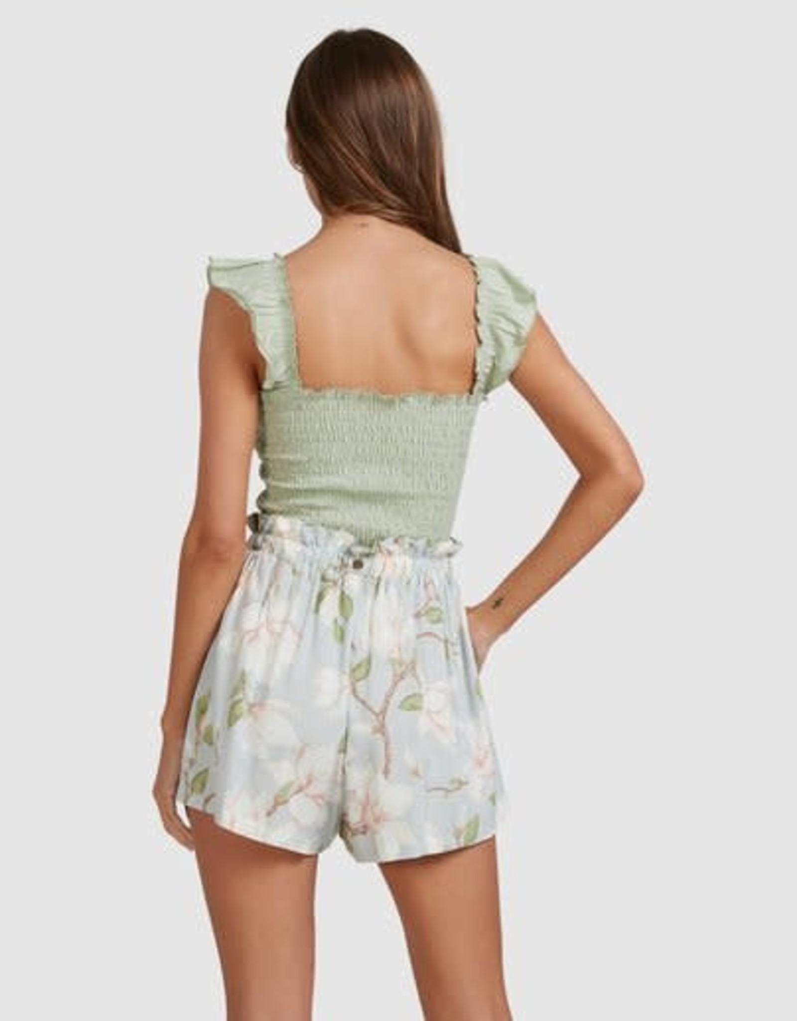 BILLABONG Moonflower Short