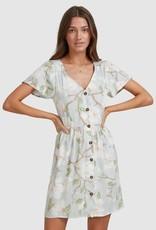 BILLABONG Moonflower Dress