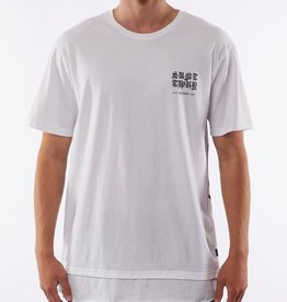 SILENT THEORY Uneasy Tee