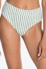 ROXY Printed Beach Classics Separate Mid Waist Bikini Pant
