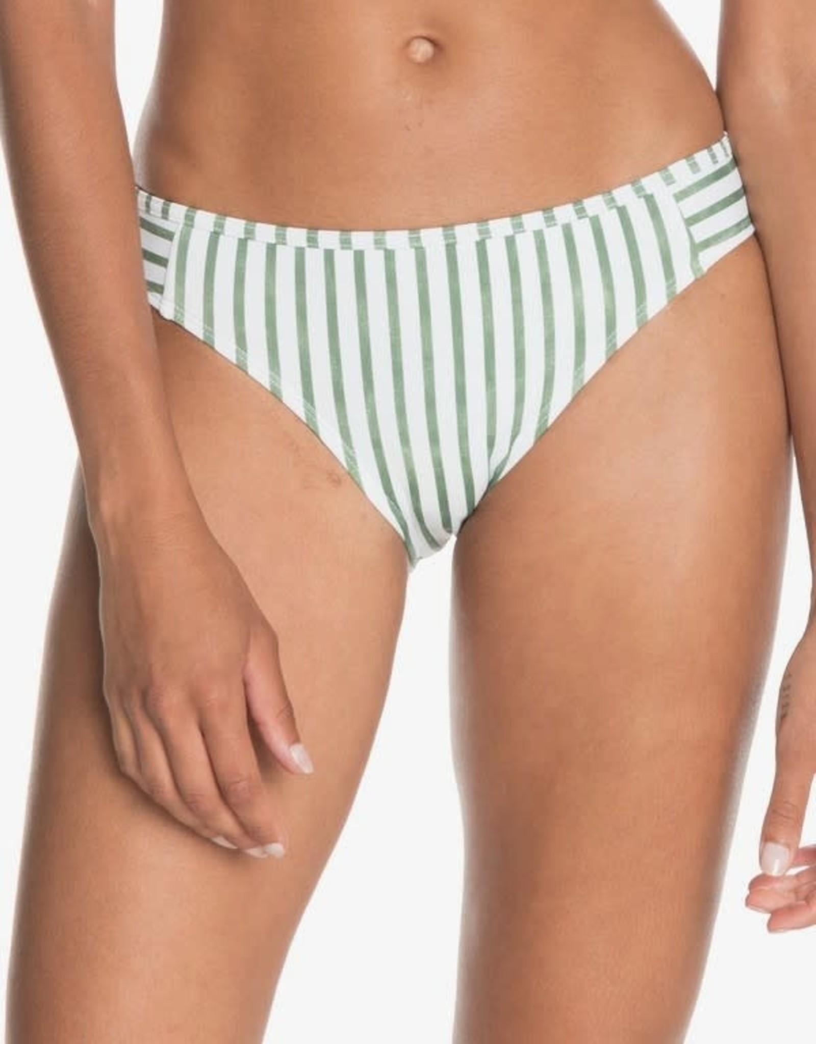 ROXY Printed Beach Classics Separate Full Bikini Pant