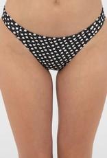 O'NEILL Ella Ditsy Hi Leg Bikini Bottom