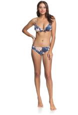 ROXY BU Lilies Surf Fixed Tri Bikini Top