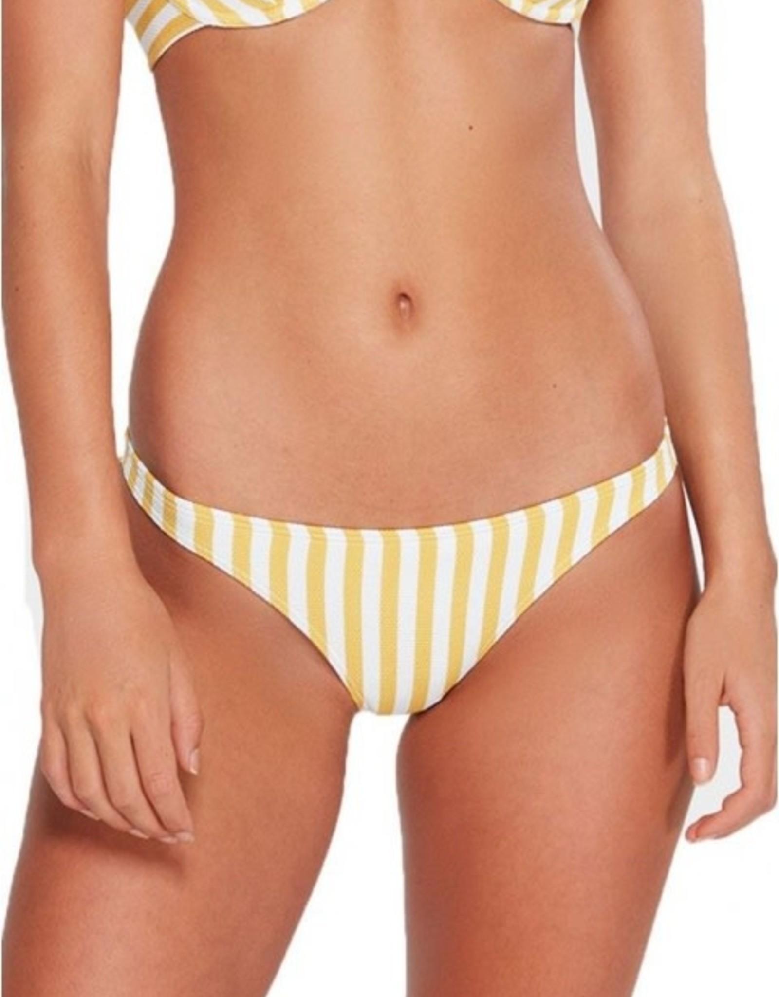 BILLABONG Cassy Stripe Tropic Bikini Bottom