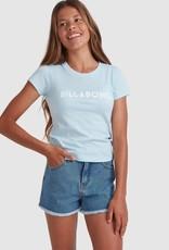 BILLABONG Blu Dancer Tee