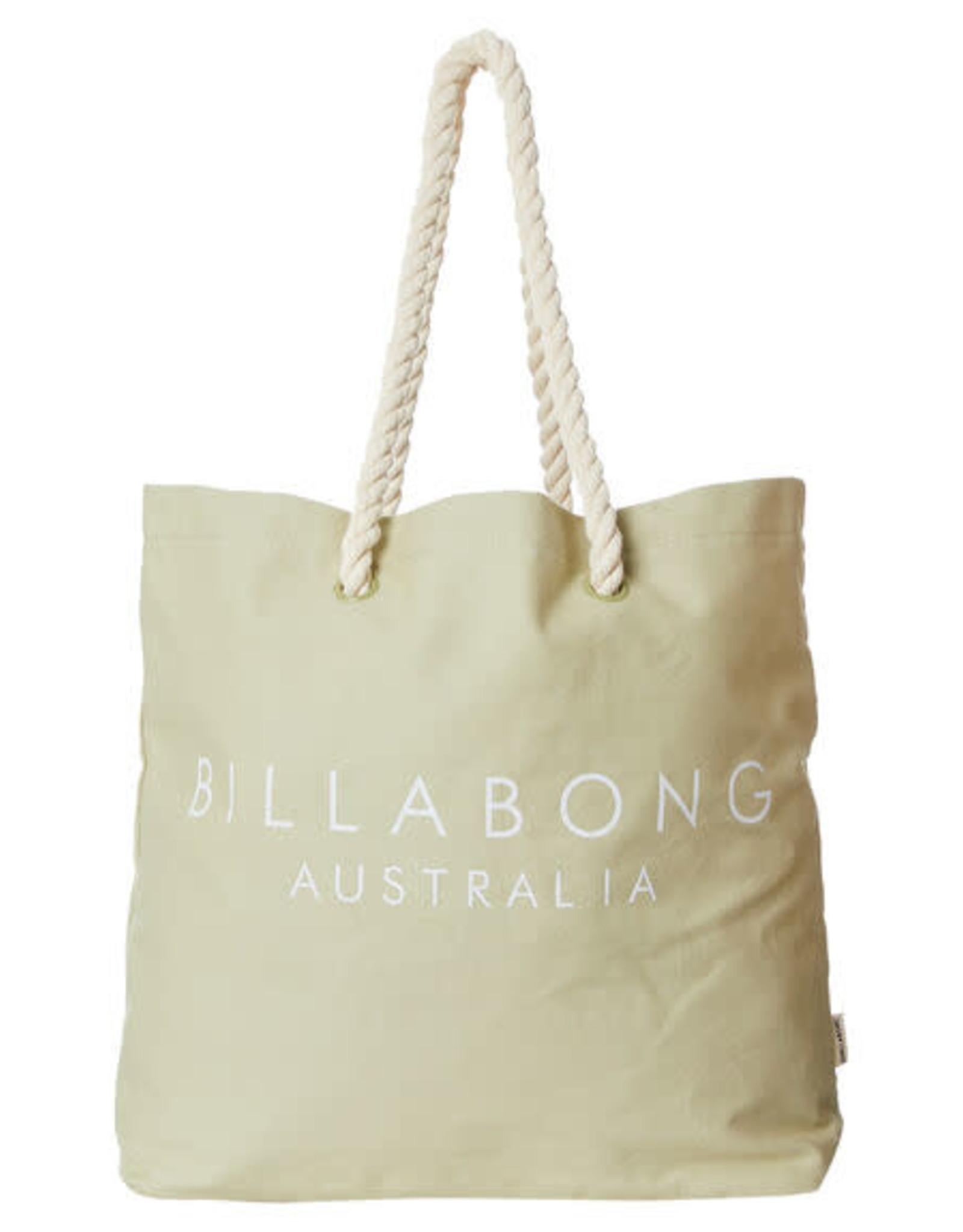 Serenity Beach Bag Pistachio