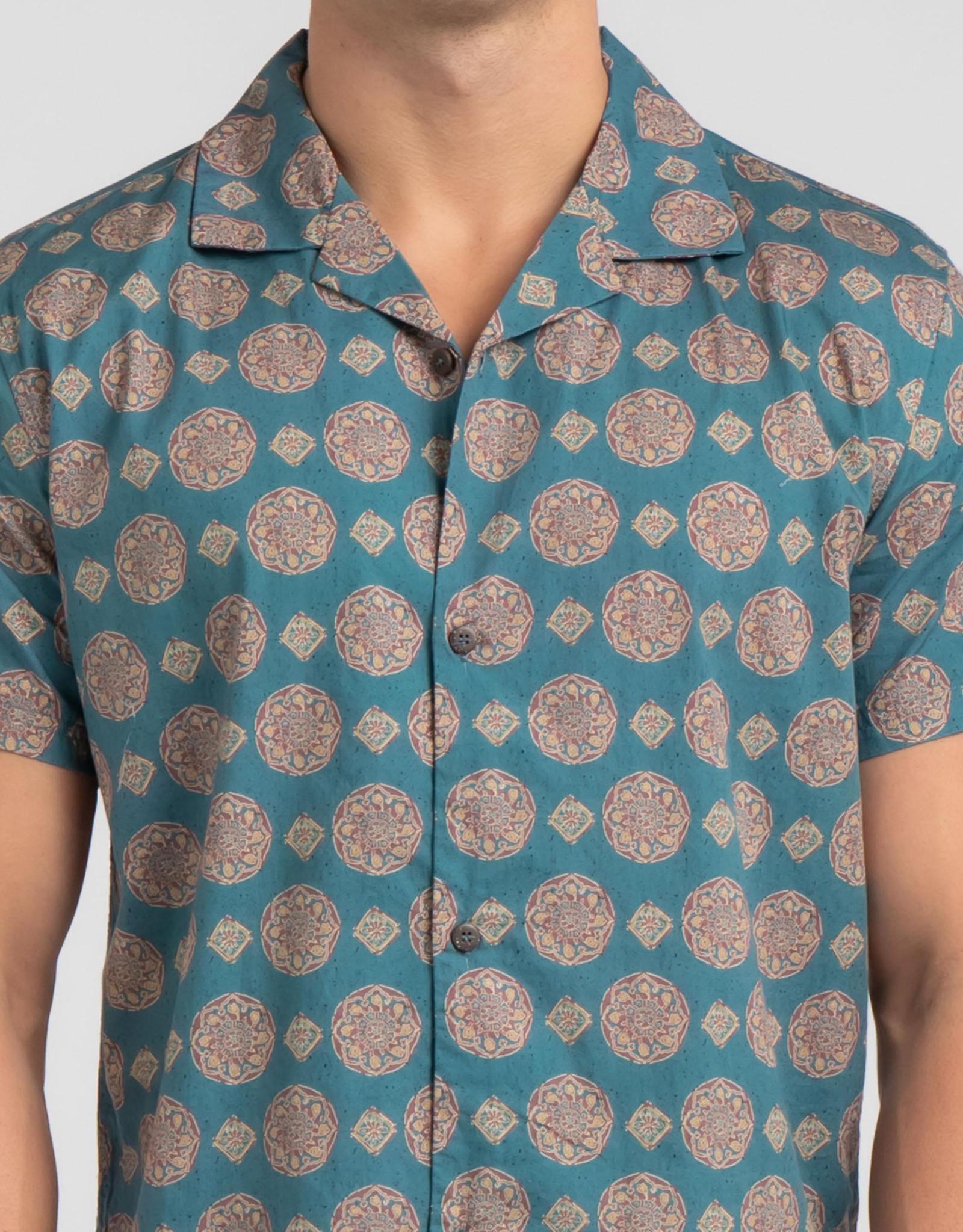 RHYTHM Kota SS Shirt