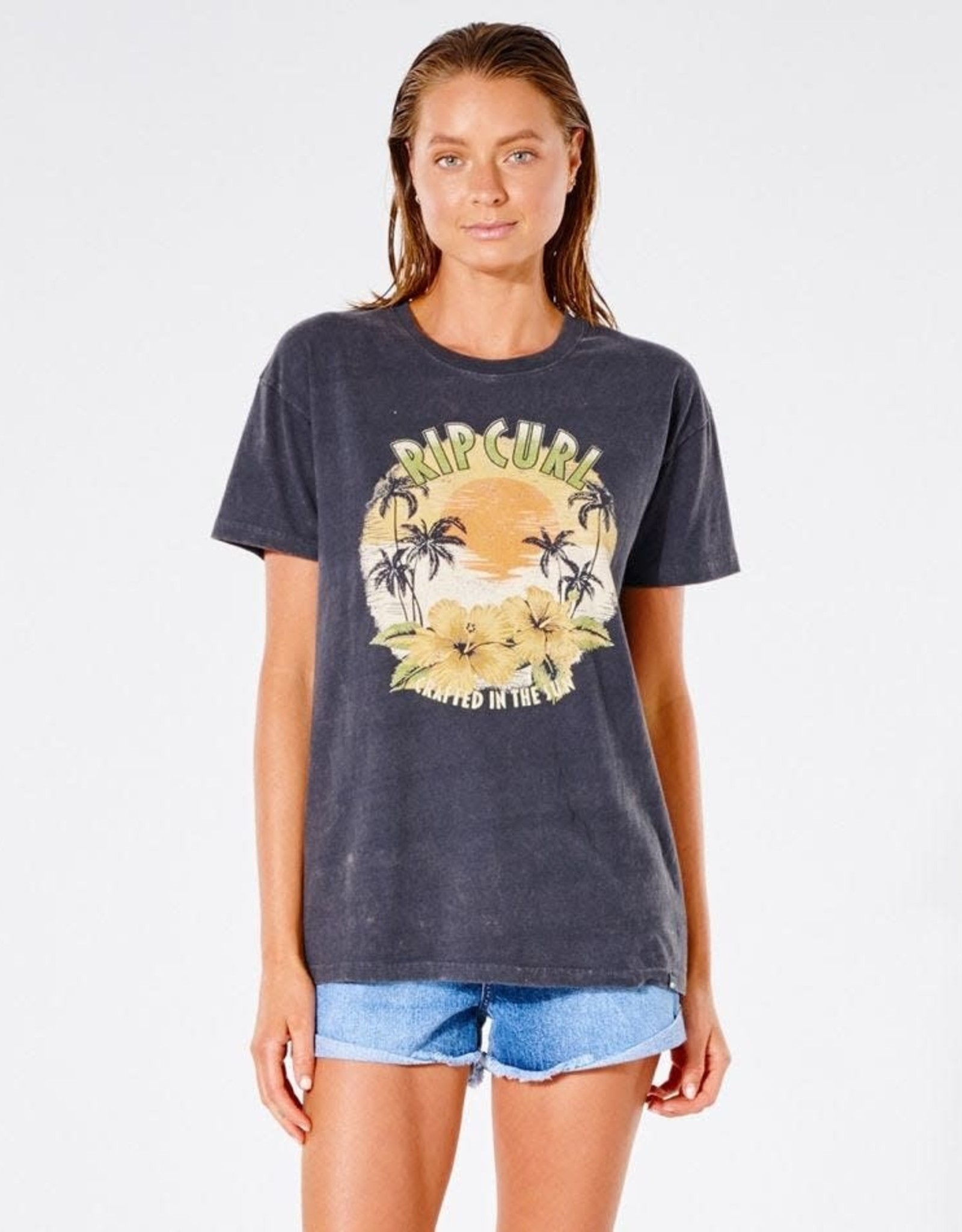 RIP CURL Sunchaser Oversized Tee