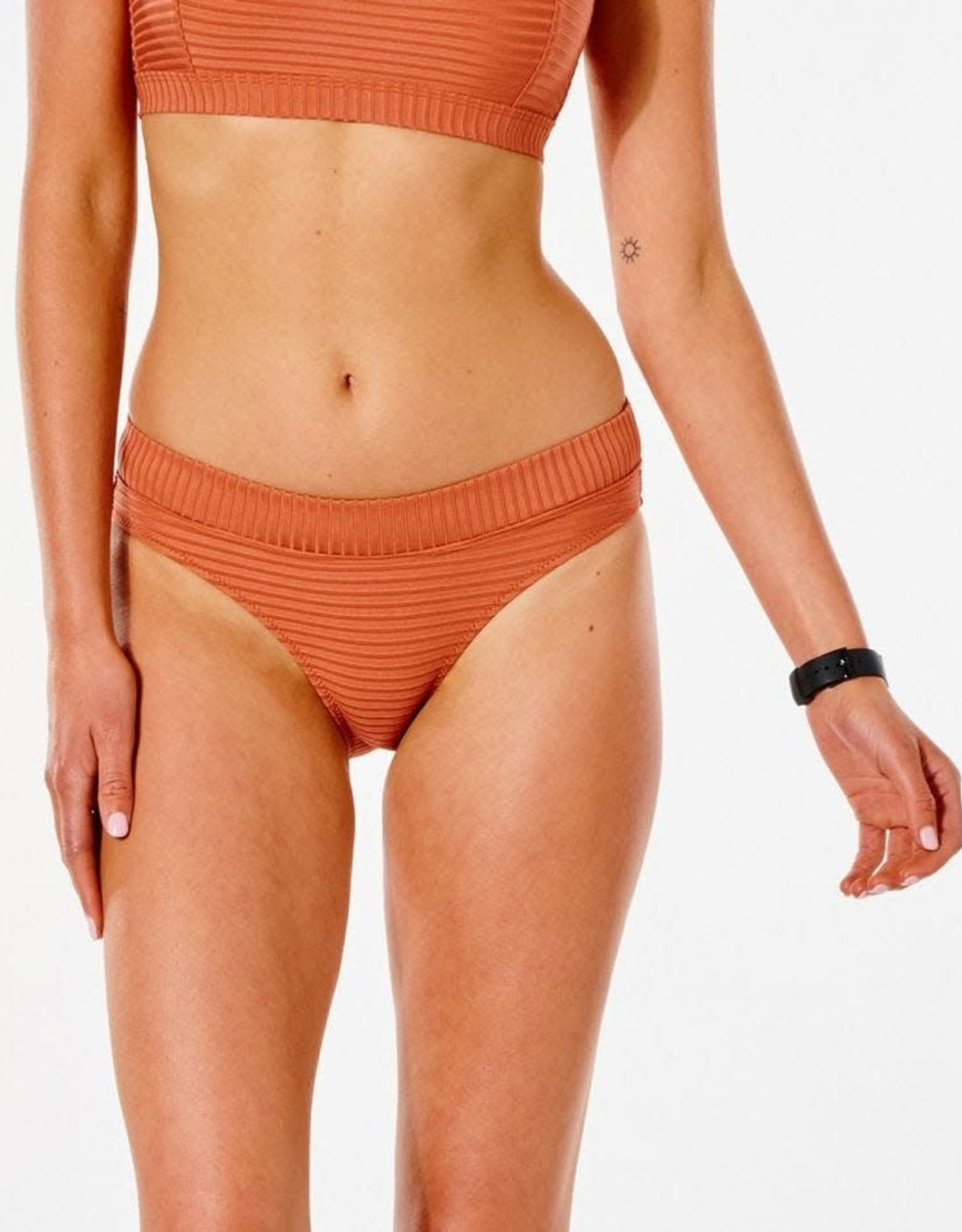RIP CURL Premium Surf Full Bikini Bottom