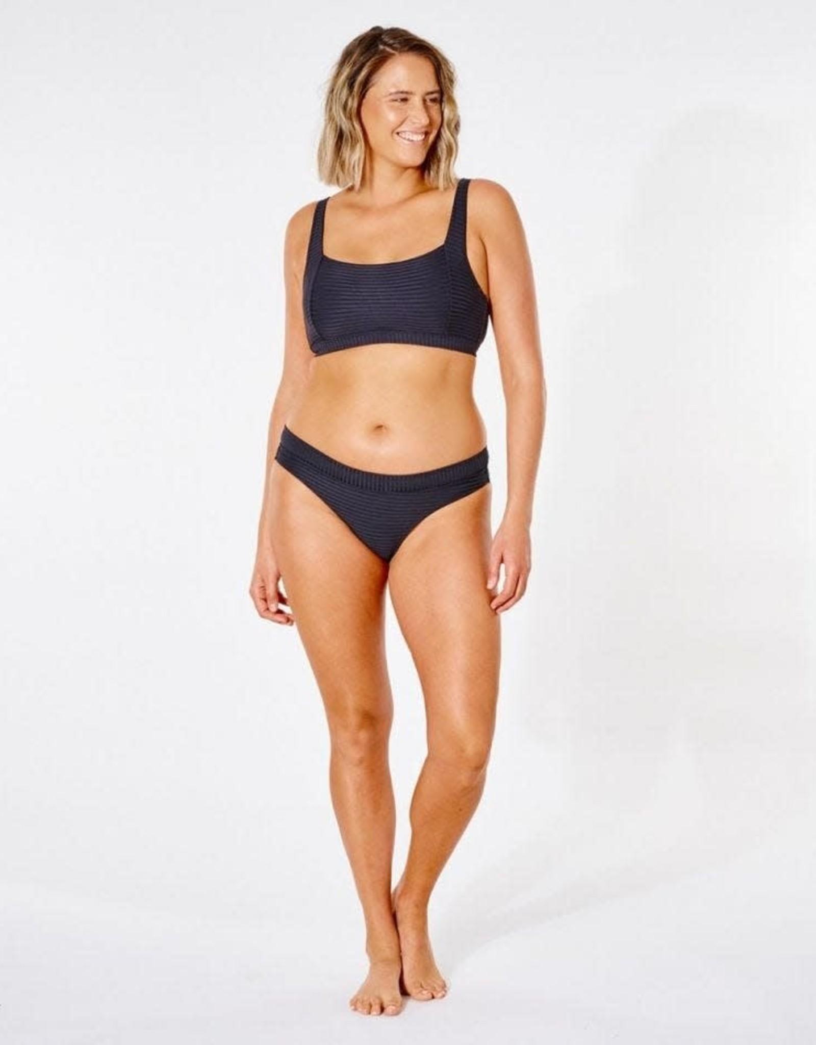 RIP CURL Premium Surf DD Crop Bikini Top