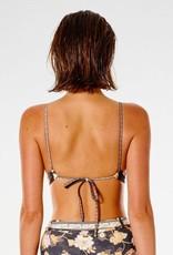 RIP CURL Surf Gypsy Banded Tri Bikini Top
