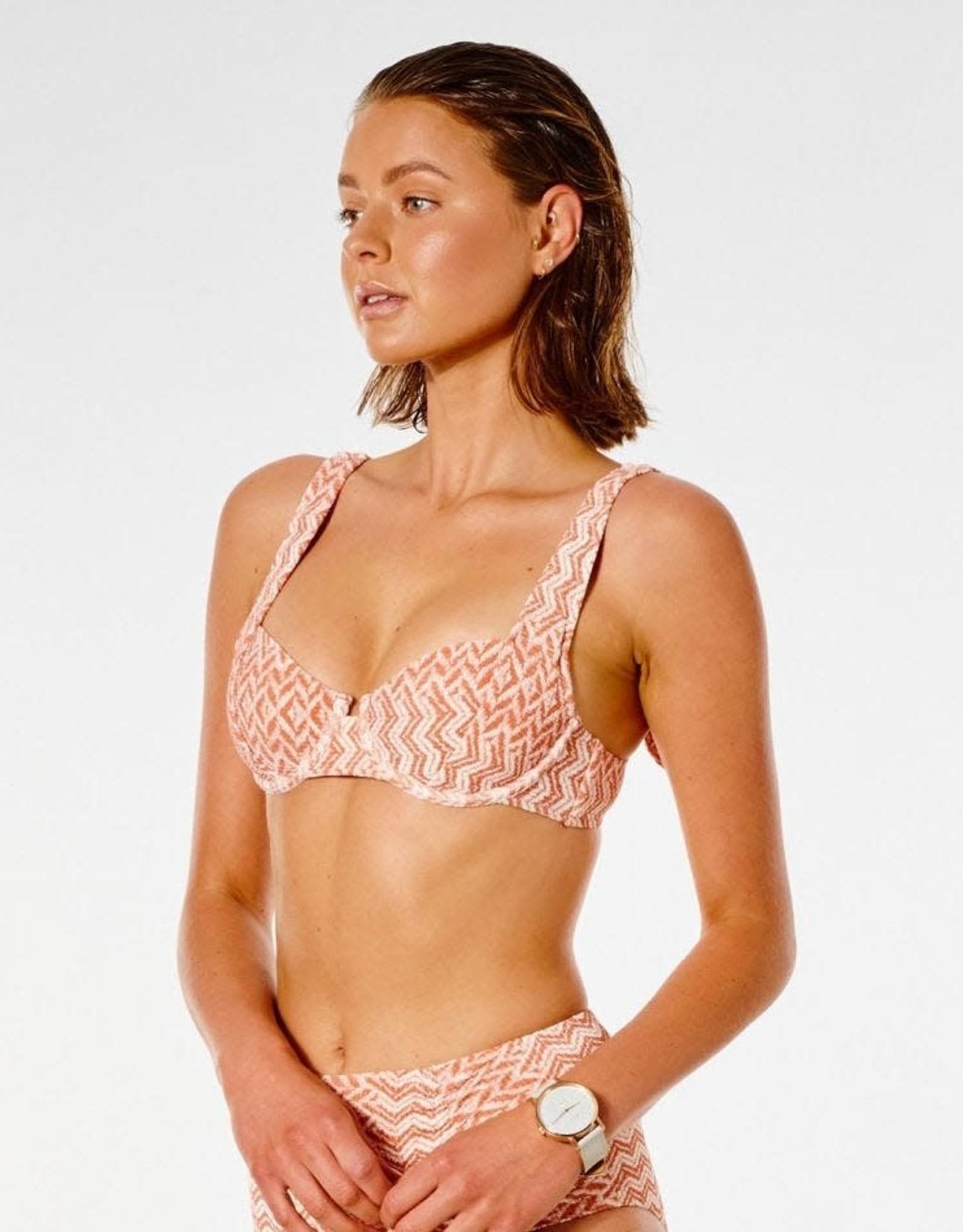 RIP CURL Drifter Balconette Bikini Top