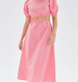 MINKPINK Kenitra Midi Dress