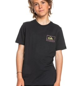 QUIKSILVER Boys Return To The Moon T-Shirt