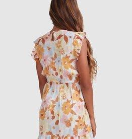 BILLABONG Girls Walk In The Sun Dress