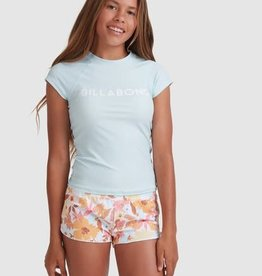 BILLABONG Girls Dancer Rash Vest