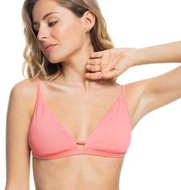 ROXY Mind Of Freedom Separate Elongated Tri Bikini Top