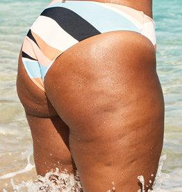 ROXY Paradiso Passport Moderate Bikini Bottoms