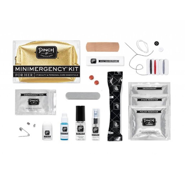 Minimergency Kit--