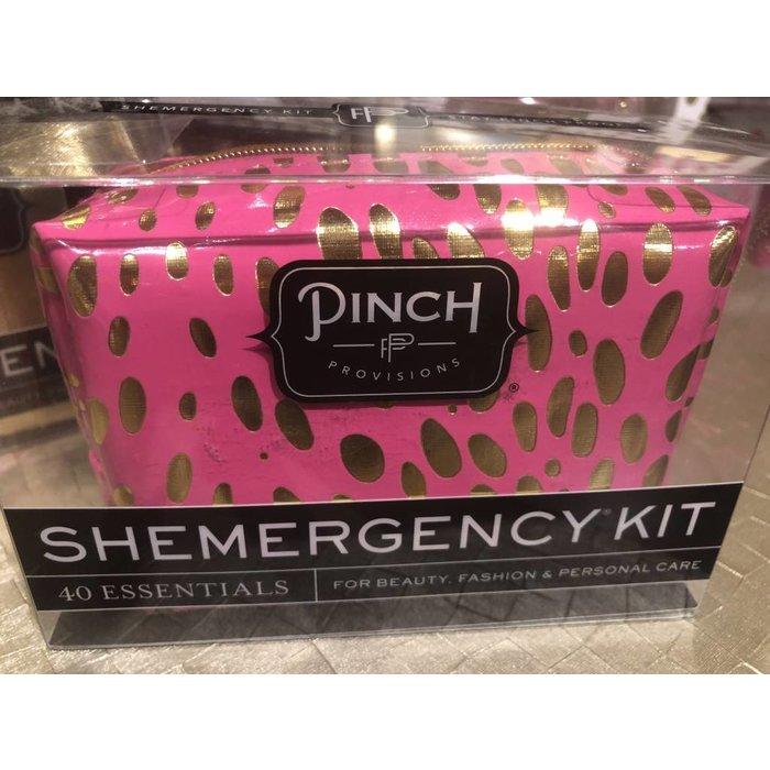 Shemergency Kit