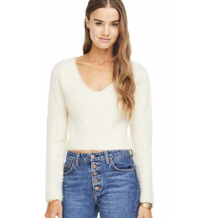 Krista Sweater Ivory