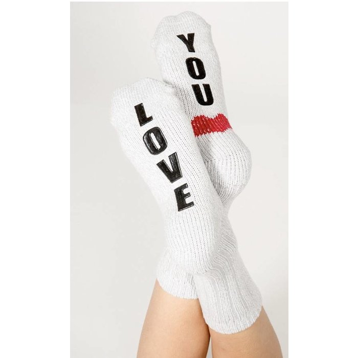 Socks -Love You