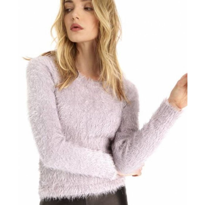 Whisper Sweater