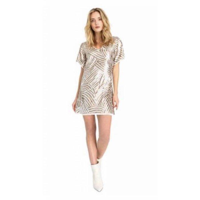 Aurora Beaded Dress