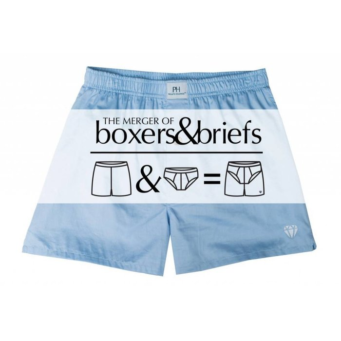 Mens Private Holdings Boxers