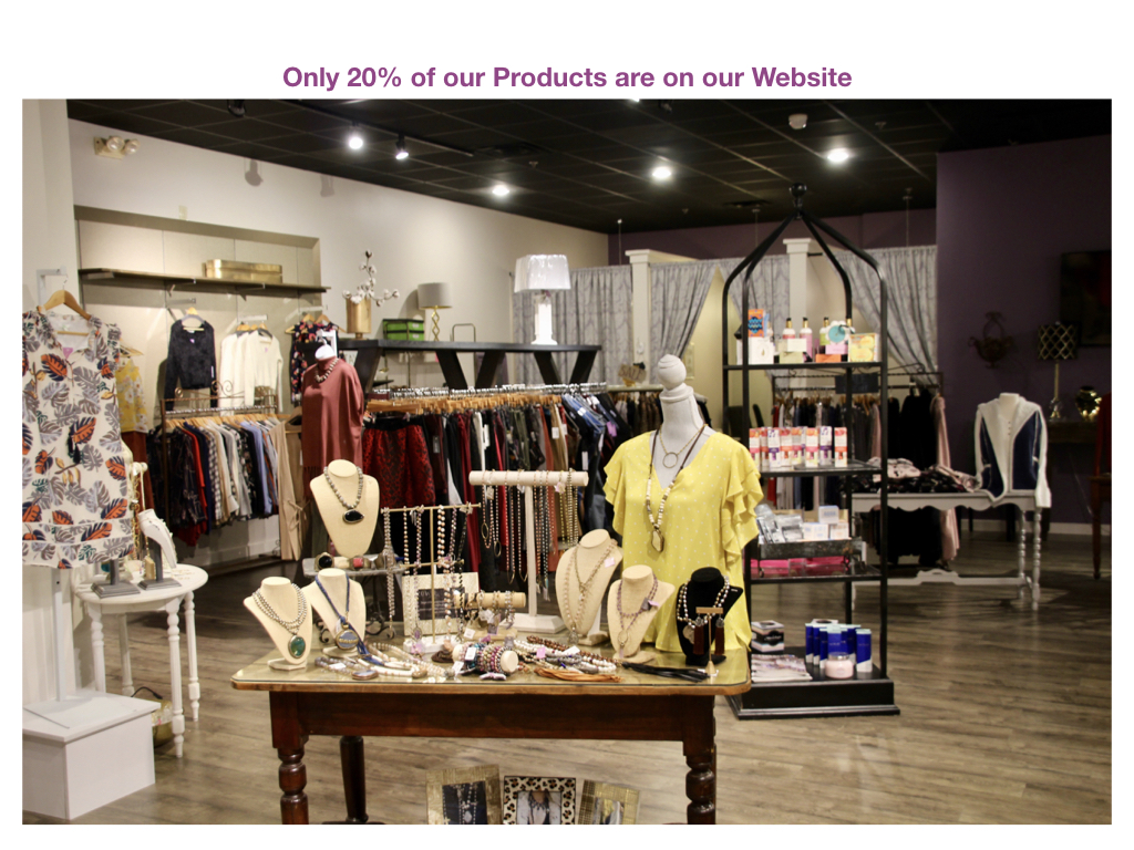 Boutiques in Collierville TN | Collierville Boutique Shopping