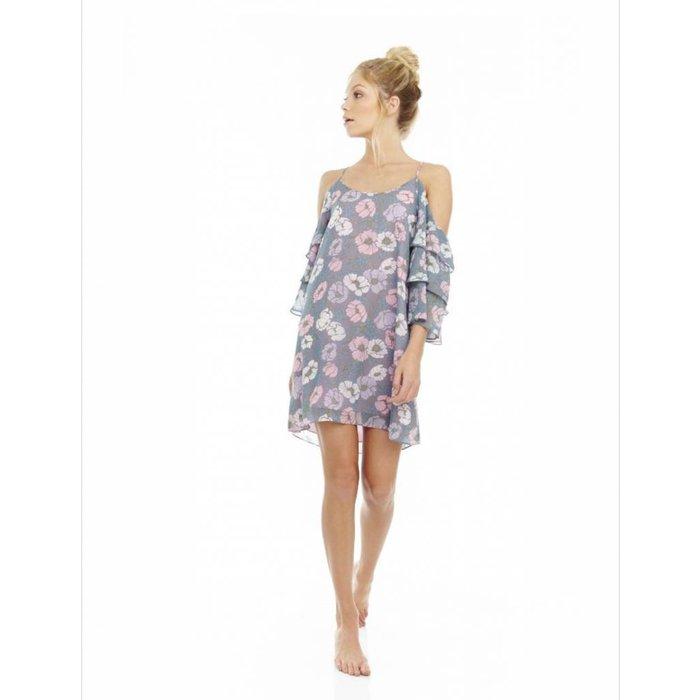 Willow Off Shoulder Dress