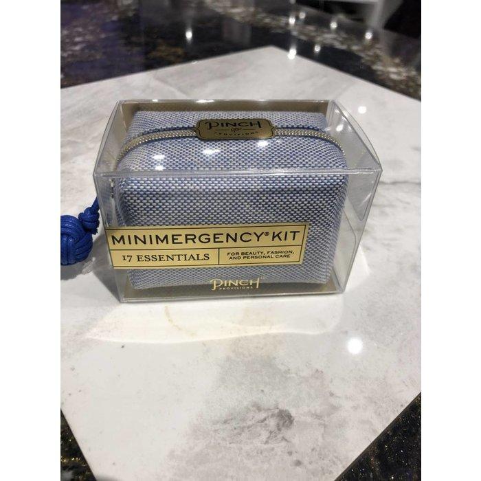 Miniemergency Kit Nautical