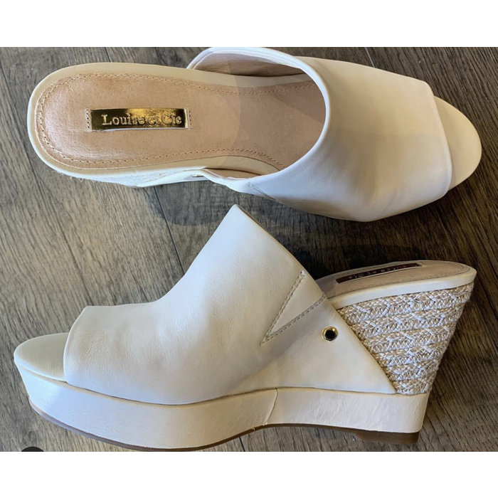 Ramsaye Wedge Mule