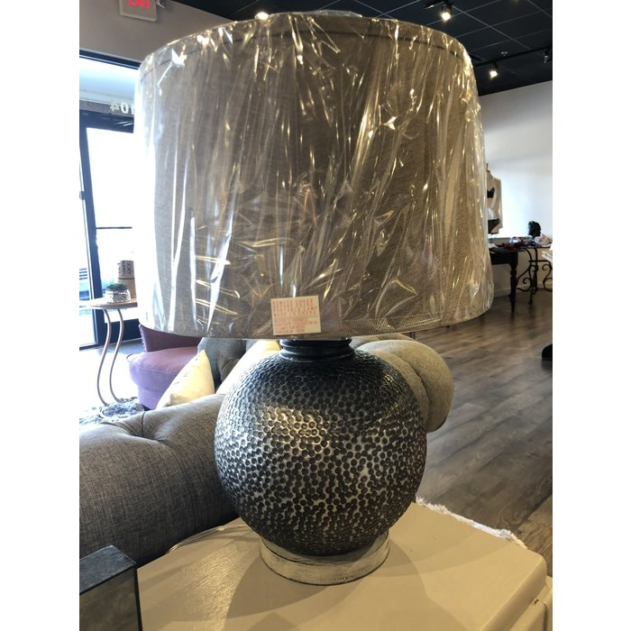 Wellington Lamp