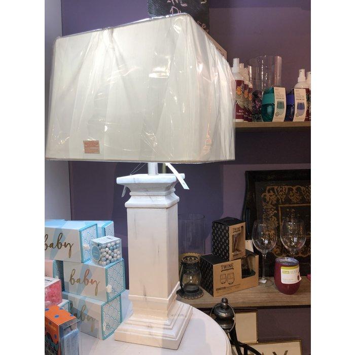 Tunisia Lamp
