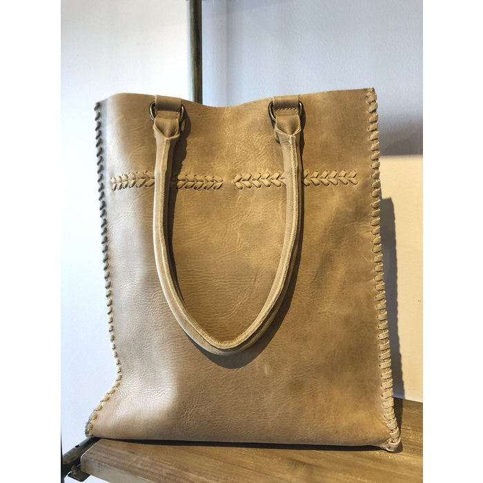 Sojourner Braided Tote--