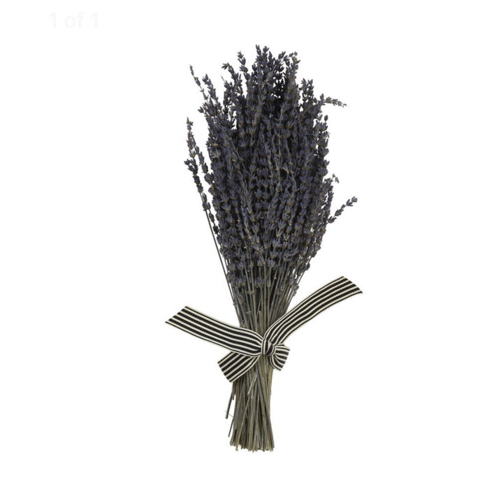 "14"" Dried Natural Lavender"